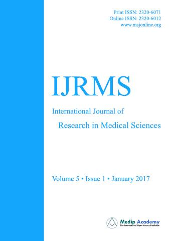 International journal to publish research paper